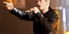Eminem-sanoitukset 2015