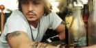 Johnny Depp- visa