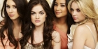 Pretty little liars - tv-sarja