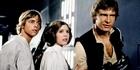 Star Wars ORIGINAL - Tähtien Sota VISA