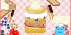 Strawberry Shortcake Dressup