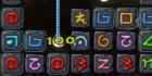 Magic Rune Matching