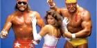 WWE painijat