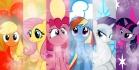 My little pony- Ystävyyden taikaa