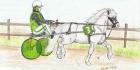 Raviponit ja -hevoset