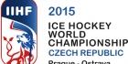 Jääkiekon MM-kisat 2015
