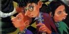 Harry Potter ja Viisasten kivi visa