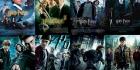 Harry Potter elokuvasarja tietovisa