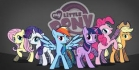 My little pony Frienship is magic