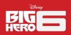 Big Hero 6 - visa