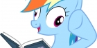 My little pony kysely visa