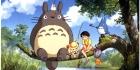 Studio Ghibli-visa