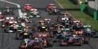 Formula1 VISA