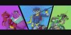 Sly Cooper - tietovisa - peleistä 1-4