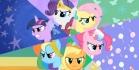 my little pony friendship is magic gisa