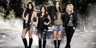 Pretty Little Liars 1-4
