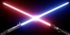 Star wars Valomiekkakysymyksiä