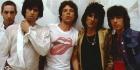 The Rolling Stones visa