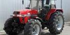 Traktorimaailma