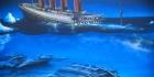 Uppoamaton laiva Titanic