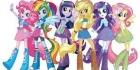 Equestria girls visa