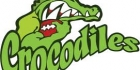 Crocodiles cheerleader
