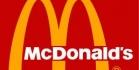 McDonalds Visa