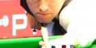 Snooker-visa