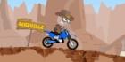 Cowboy Biker