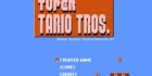 Tuper Tario Tros