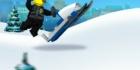 Winter Stunt Police