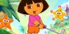 Dora's Mini Golf